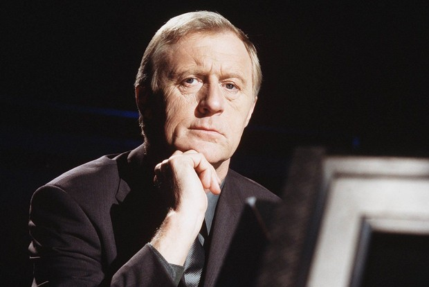 Chris Tarrant – Who Wants to Be a Millionaire?