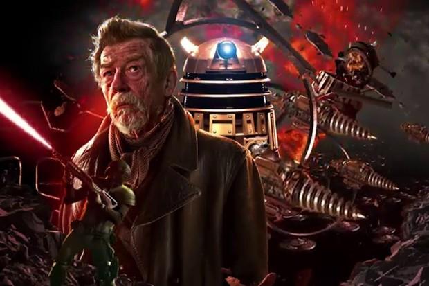 Doctor Who – War Doctor (Big Finish)
