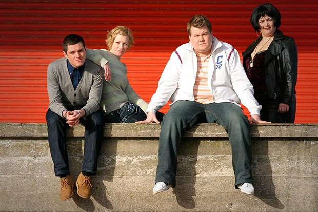 Gavin & Stacey series one