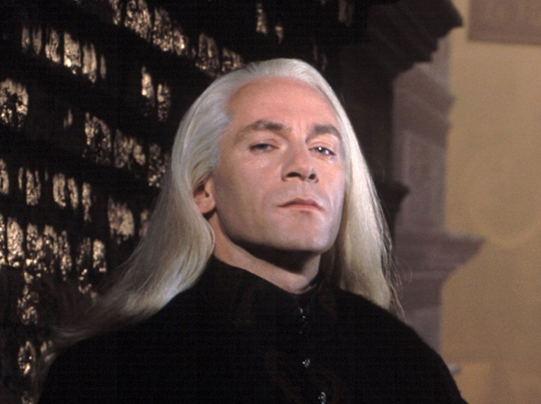 Jason Isaacs reveals what happened to Lucius Malfoy after Harry Potter -  Radio Times