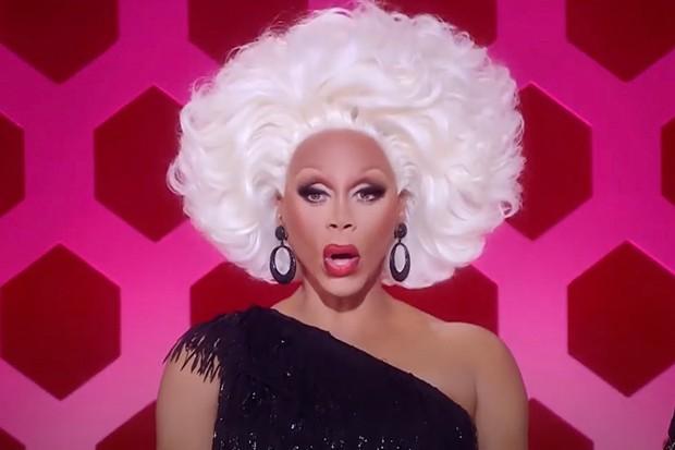 RuPaul's Drag Race (Netflix)