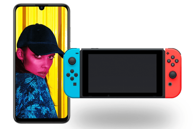 Get A Free Nintendo Switch With Huawei Phone Deal For 19 P M Radio Times