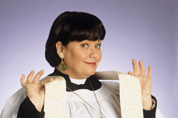 Vicar Of Dibley 2020 Christmas Special Vicar of Dibley in Lockdown specials announced as Dawn French