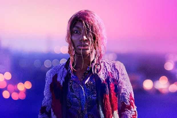 Michaela Coel in I May Destroy You (BBC)