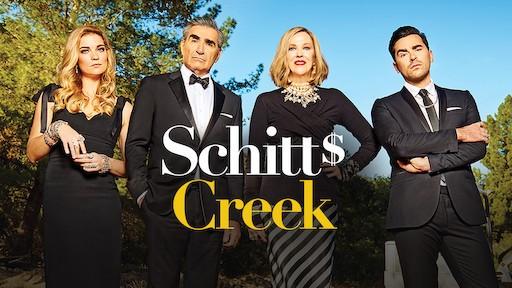 Schitt's Creek season 6 on Netflix should be your next binge-watch - Radio  Times