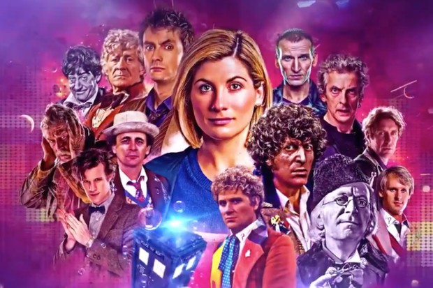 Doctor Who: Vote for the best Doctor of all time!