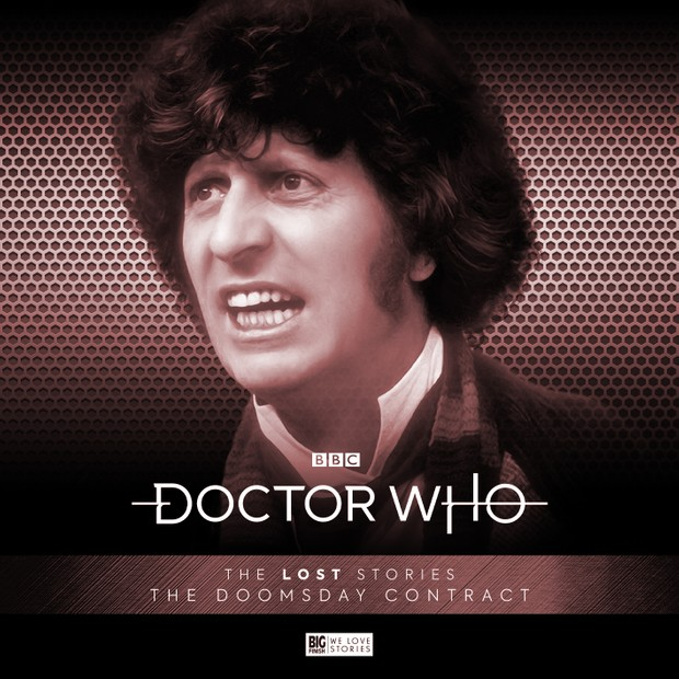 Doctor Who: Doomsday Contract (Big Finish)