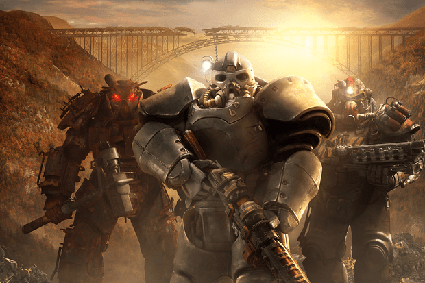 Fallout Tv Show Release Date Amazon Series Cast Trailer News Radio Times