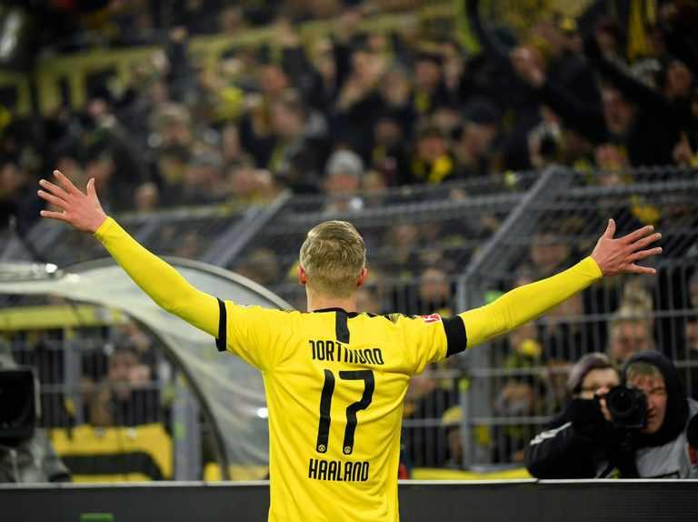 When Does Bundesliga Restart Return Date And Fixtures Radio Times