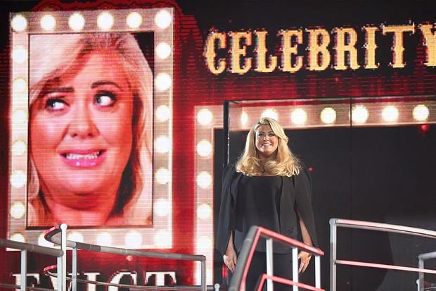 Gemma Collins - Celebrity Big Brother