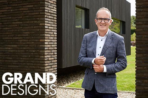 Grand Designs: Kevin McCloud