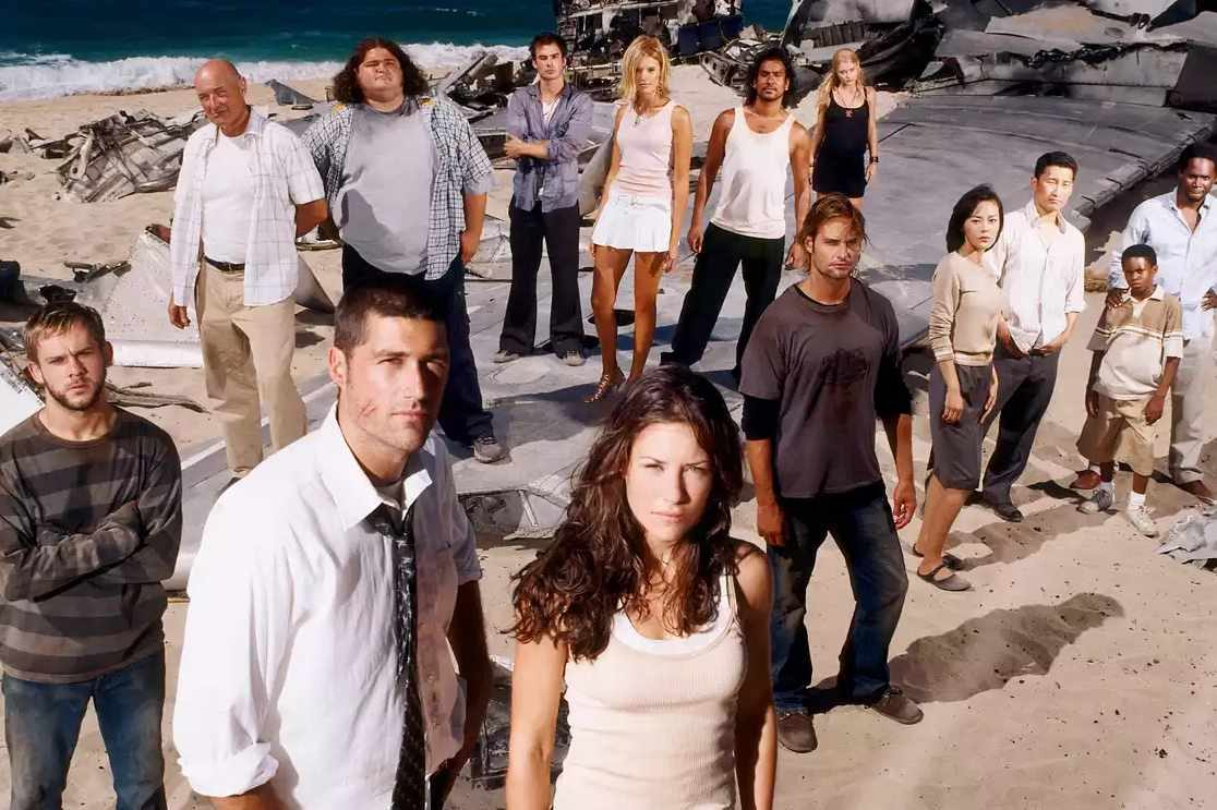Lost aired from 2004 to 2010
