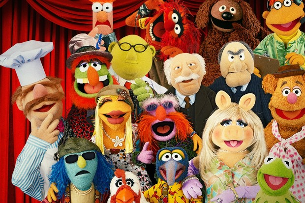 Muppets cast and characters | Who's who in the Muppets? - Radio Times