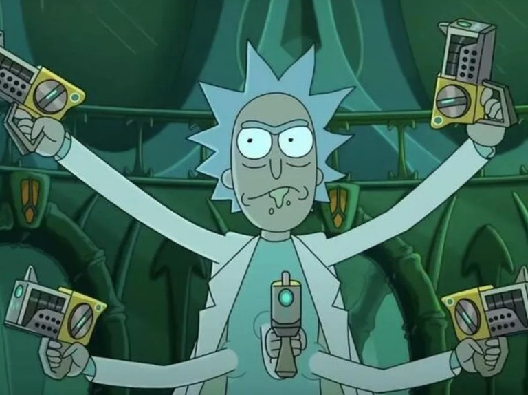 Rick And Morty Season 6 Release Date Rumours Episodes Cast Radio Times