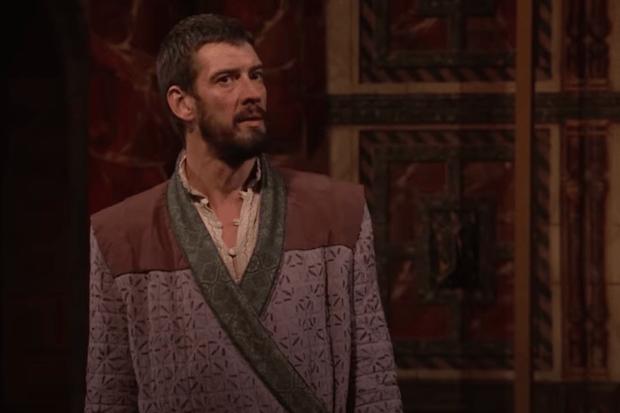 Credit: Shakespeare's Globe Theatre