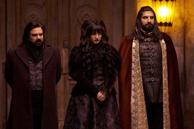 What We Do In The Shadows renewed for a third series