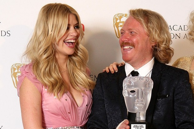 Celebrity Juice Holly Willoughby Quits Keith Lemon Show Radio Times