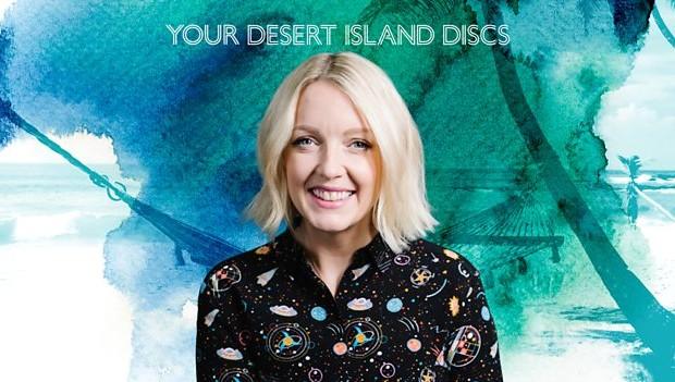 Your Desert Island Discs