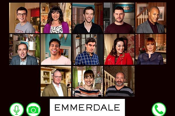 emmerdale lockdown episodes