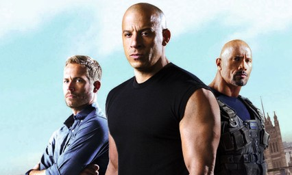 Fast Furious 8 Review Cast And Crew Movie Star Rating And