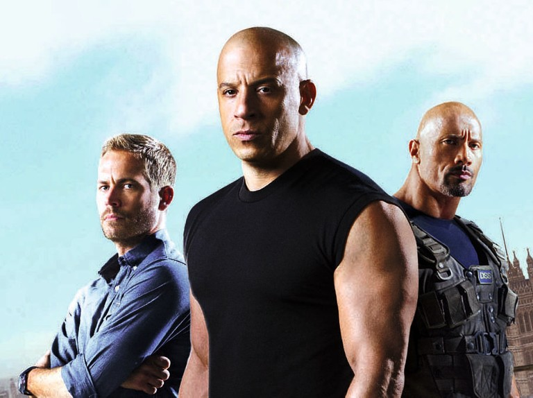 How To Watch The Fast And Furious Movies In Order Full Timeline Radio Times