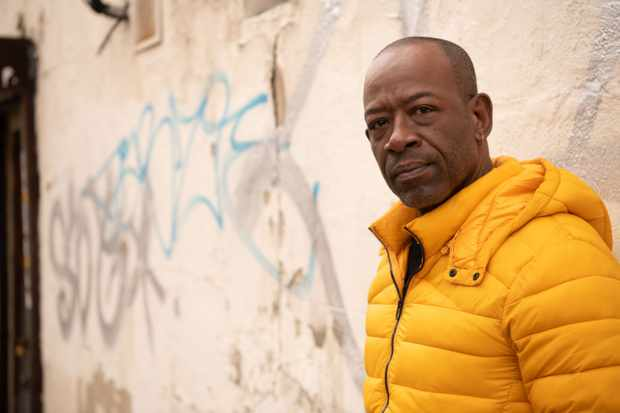 Save Me – Lennie James
