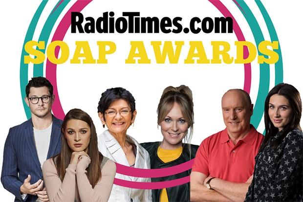 RadioTimes.com Soap Awards