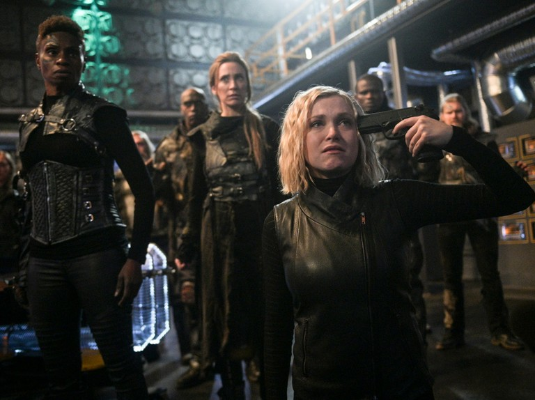 The 100 season 7 UK | Release date, prequel spin-off - Radio Times