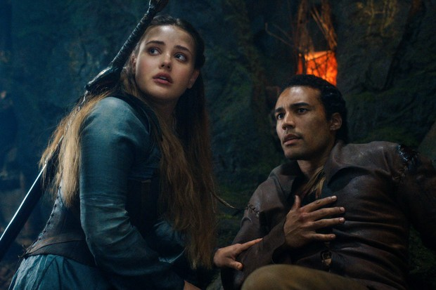 Cursed cast | The characters in new Netflix fantasy series - Radio Times