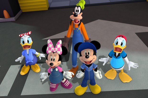 Which Disney character are you? Take our quiz to find out!