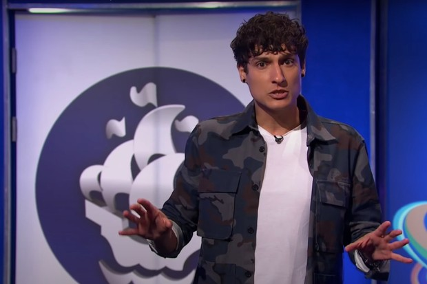 Blue Peter message on racism