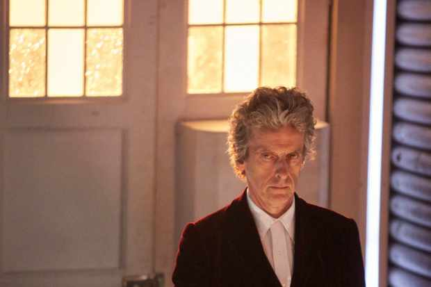 """Exclusive – Peter Capaldi says Doctor Who's strength is its """"great ideas and great imagination"""""""