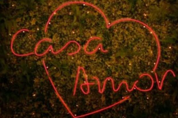 Casa-Amor