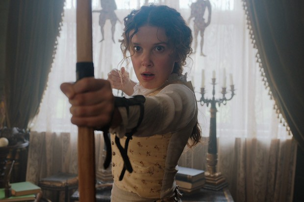 Enola Holmes release date | Cast, trailer for Millie Bobby Brown's ...