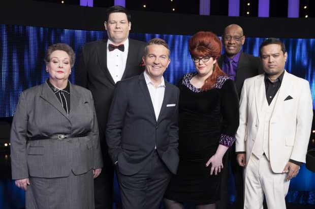 the chase cast