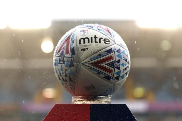 Championship ball