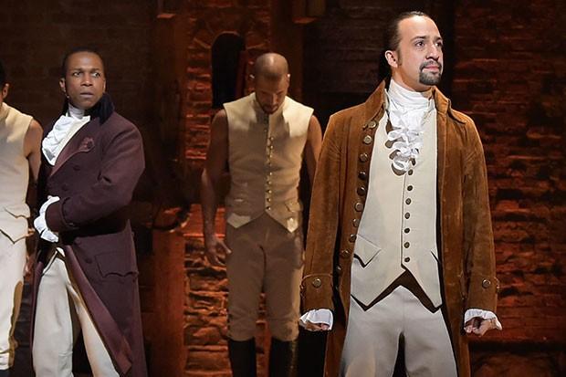 Hamilton movie cast | Full character list, actors & real-life ...