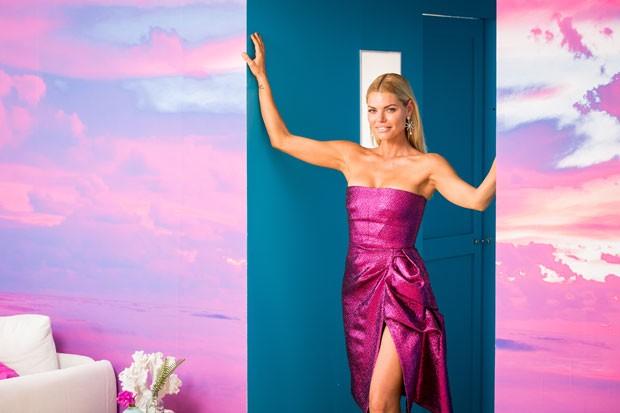 Love Island: Australia host Sophie Monk