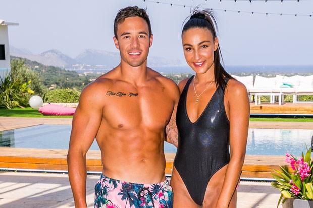 Love Island: Australia season one winners