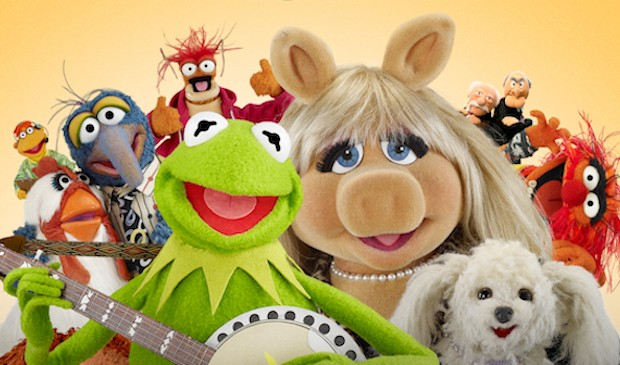 Muppets Now Disney Plus