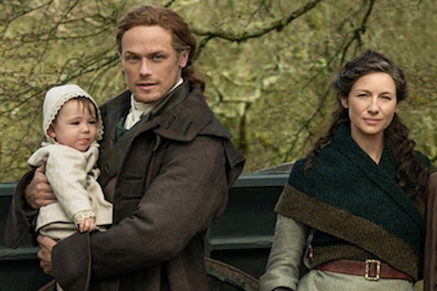 """Outlander boss says conversations are """"underway"""" about a spin-off"""