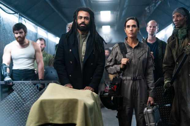 Snowpiercer season 3: release date, cast, plot and news for post-apocalyptic Netflix series