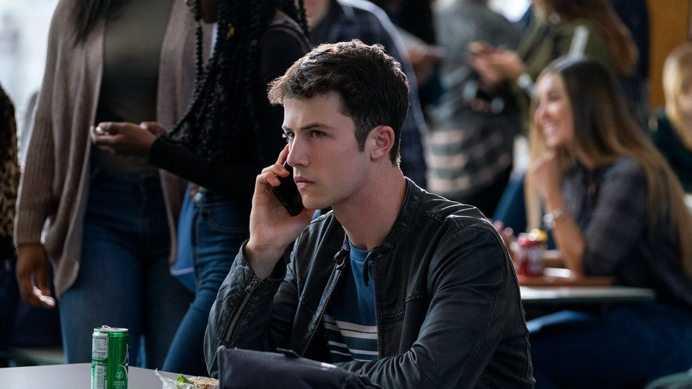 Who keeps calling Clay? The 13 Reasons Why mystery revealed