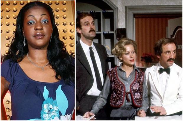 Ava Vidal - racism in comedy
