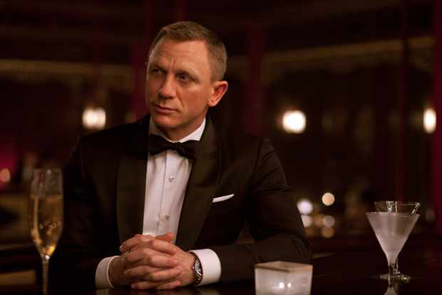 "Here's why the ""next James Bond"" rumours are all off the mark"