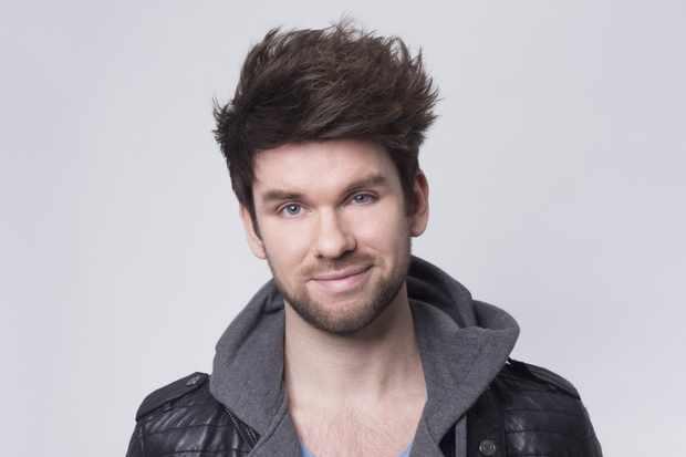 Who Is Love Island Australia Voiceover Eoghan McDermott