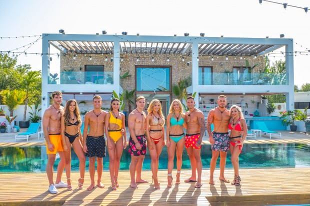 Love Island Australia Season 1 Winner