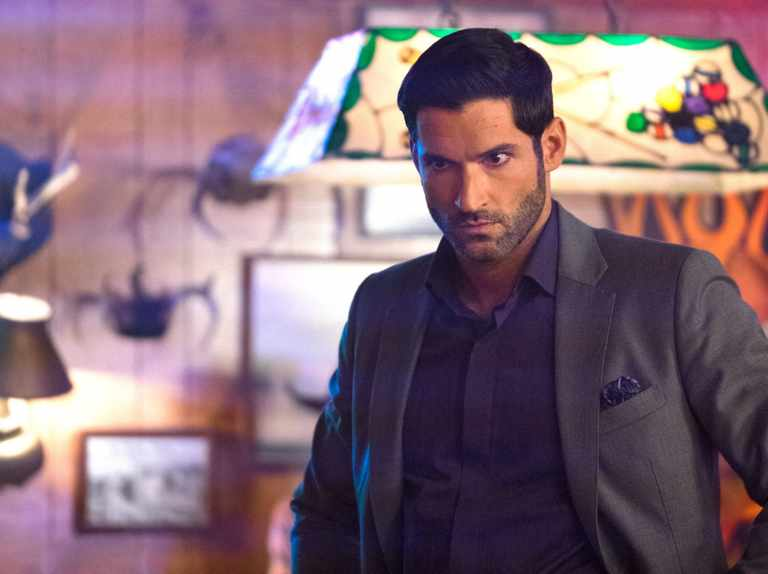 Lucifer Season 5 I First Look Images For Noir Episode Radio Times