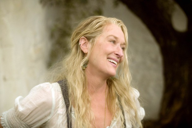 Forget Mamma Mia 3 – give us Mamma Mia 1.5 and more Meryl Streep - Radio  Times