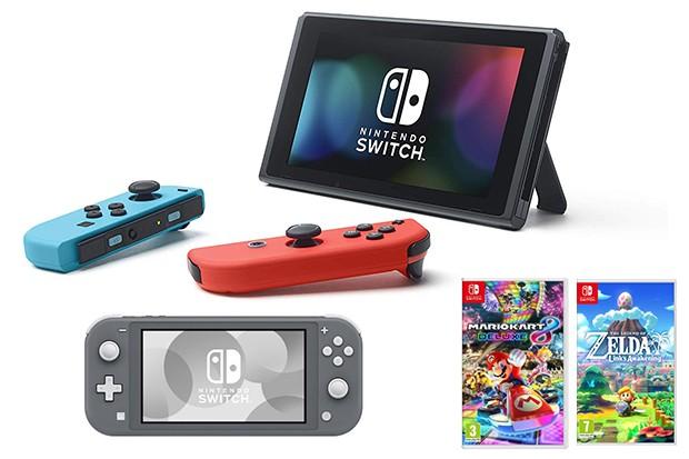 Nintendo Switch Black Friday 2020 Best Deals And Bundles Radio Times